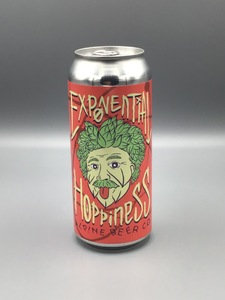 Alpine - Exponential Hoppiness (16oz Can)